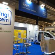 Frigikern premiada por su terminal refrigerado en el Smart City World Expo