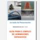 Mapei en la presentación de la Guía para el empleo de hormigones expansivos