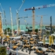 Novedades de Liebherr en máquinas de construcción para Intermat 2018