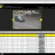 Hanwha Techwin presenta sus nuevas soluciones de reconocimiento de matrículas