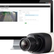Hanwha Techwin presenta Traffic AID, para mantener el tráfico fluido