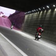 Soluciones Schréder para el ahorro en túneles y pasos subterráneos