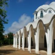 Soluciones Weber en la restauración de la Masía Freixa de Terrassa