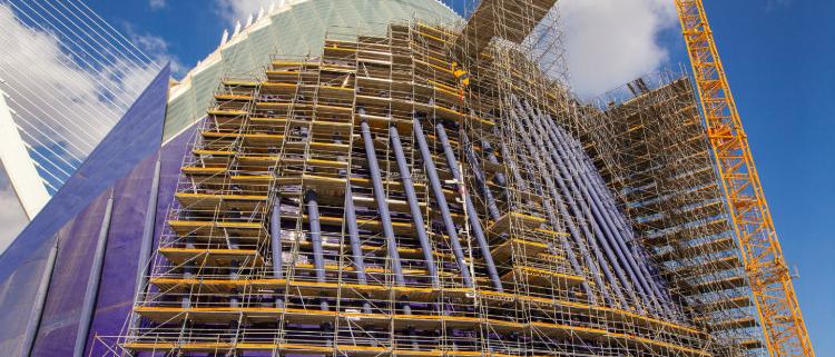 ULMA participa en el proyecto de rehabilitación del edificio Ágora