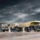 Neumático radial EM-Master: nuevas dimensiones para Obra Civil y Minería