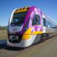 Bombardier suministrará 27 unidades diésel múltiples para el transporte regional en Victoria, Australia