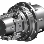 Bonfiglioli lanza la serie 600WT con motor de pistón axial integrado