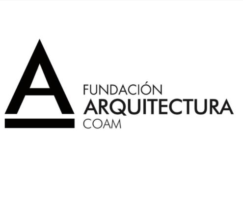 Programación cultural del COAM y la Fundación Arquitectura COAM
