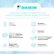 Consejos de Daikin para hacer un uso eficiente de la calefacción