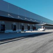 ROCKWOOL aísla la nueva sede de FM Logistic en Illescas
