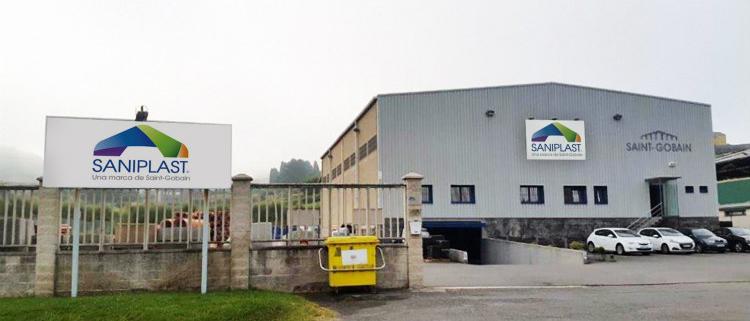 Saniplast se incorpora a la División Distribución del Grupo Saint-Gobain