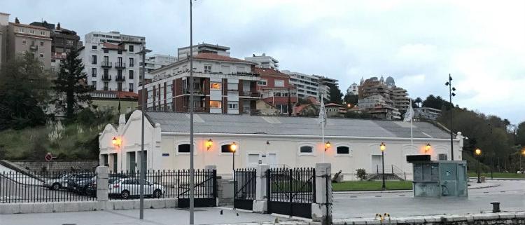 Fomento licita el concurso para la rehabilitación de las Naves de Gamazo, en Santander