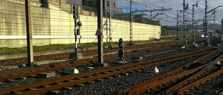 Bombardier: 25 años desarrollando soluciones de control ferroviario para Bilbao