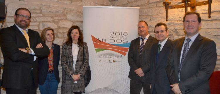 El V Congreso Nacional de Áridos pretende impulsar la mejora continua del sector