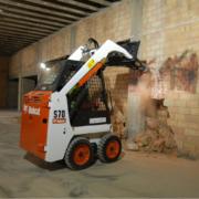 Las cargadoras Bobcat ganan el premio al menor coste de propiedad
