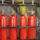 Guía sobre la prueba periódica de recipientes de gas transportables utilizados en extinción de incendios