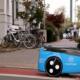 El robot autónomo TeleRetail de thyssenkrupp debuta en los Estados Unidos