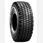 Las gamas de neumáticos BKT diseñadas para el invierno