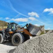 CASE presenta su enfoque de 360 grados para empresas de construcción en Intermat 2018