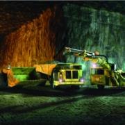 Nueva gama de neumáticos de minería subterránea ContiMine de Continental CST