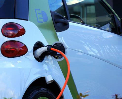 Proyecto europeo ASSURED de innovación en la carga rápida de vehículos eléctricos