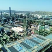 ULMA Construction participa en el proyecto de modernización de la Refinería Talara