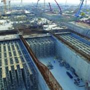 ULMA participa en la construcción del túnel Lusail Boulevard de Quatar