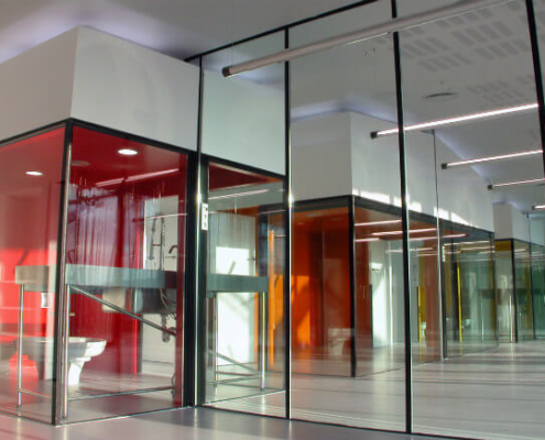 MasterTop 1327-20db en Architect@Work Barcelona 2018