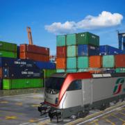 Bombardier suministrará 40 locomotoras TRAXX DC3 a Italia