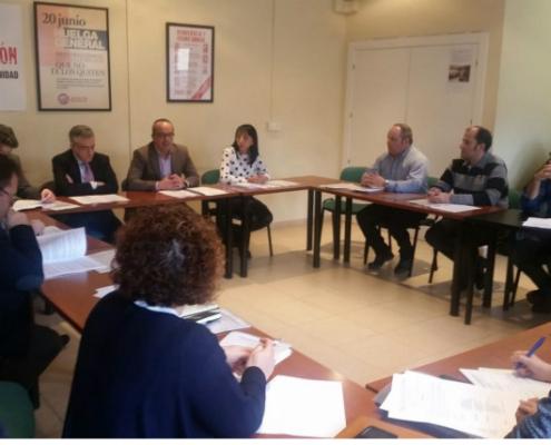 La industria cementera en Castilla y León transforma el 25% de los residuos en recursos