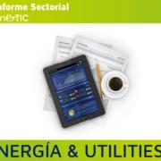 Octavo Informe Sectorial de enerTIC: Energía & Utilities