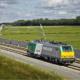 Alstom probará trenes sin conductor en un corredor de mercancías