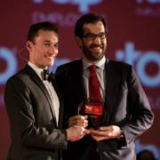 Schindler España obtiene la certificación Top Employers por décimo año consecutivo