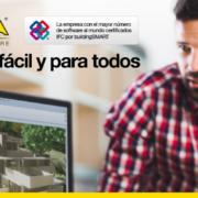 ACCA software presenta en España el BIM fácil y para todos