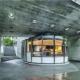 Calatrava regresa a su primera estación en Zúrich