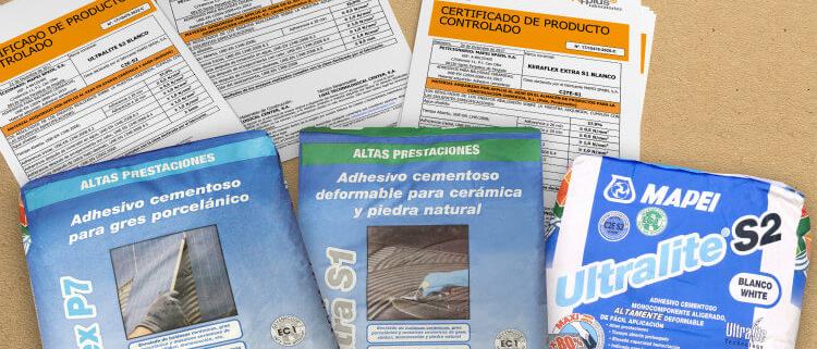 Mapei audita por tercer año consecutivo productos ya comercializados