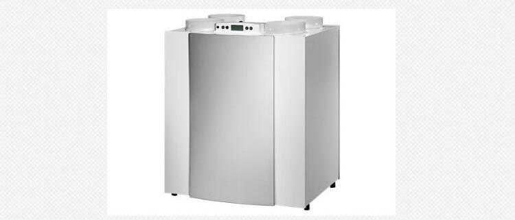 Equipos de Recuperación calor Siber obtienen el Certified Passive House Component