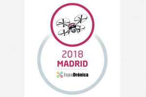Expodrónica 2018 en Madrid | Much more than drones