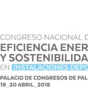 AVEBIOM colabora con el primer Congreso Nacional de Eficiencia Energética y Sostenibilidad en Instalaciones Deportivas