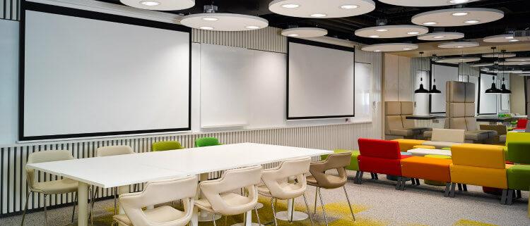 Philips Lighting ilumina la sede checa de la empresa energética innogy