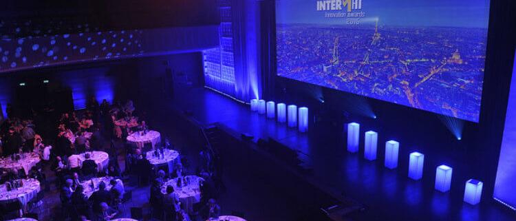 Ganadores de la 7ª edición de los INTERMAT Innovation Awards