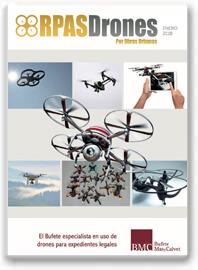 RPAS Drones nº 1