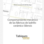 Ampliación de la publicación sobre el comportamiento mecánico de las fábricas de ladrillo cerámico Silensis