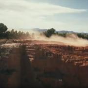 Scania pone a prueba a los hermanos Márquez