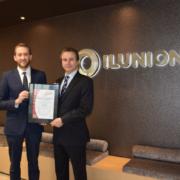 ILUNION Facility Services certifica el sistema de gestión de la energía de su sede central en Madrid