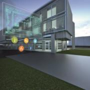 Siemens impulsa los edificios digitales en la feria Light + Building