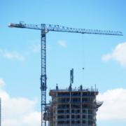 """""""Tower Cranes North America"""": La industria de la grúa torre en Miami"""