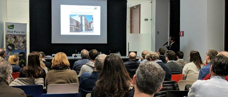 La ventilación eficiente en los Edificios de Consumo Casi Nulo en el COACO