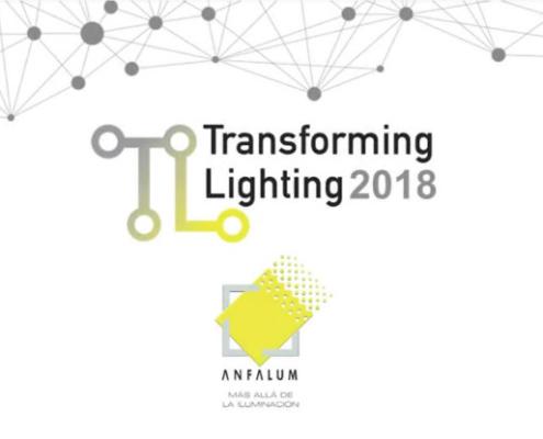 Segunda edición de TRANSFORMING LIGHTING, el gran evento de la Iluminación