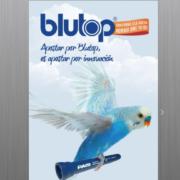 Nuevo tríptico Blutop de Saint Gobain PAM ya disponible en PDF